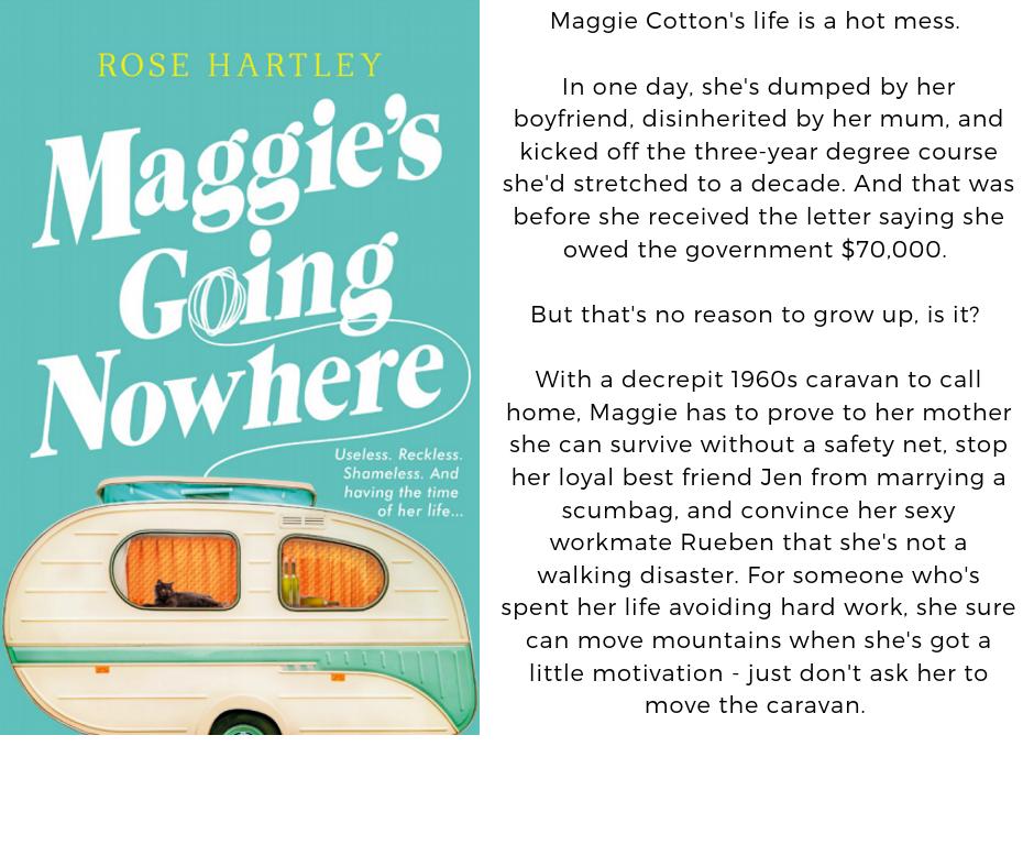 maggie cotton blurb